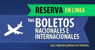 Ayuda Boletos