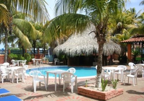Hotel Golden Paradise Hoteles Y Posadas En Playa El Agua
