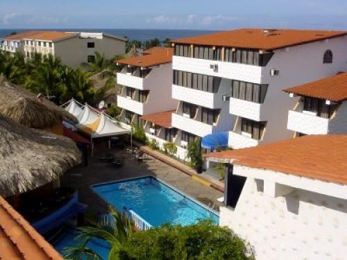 Hotel puerta del sol playa el agua hoteles y posadas en for Hotel puerta de sol