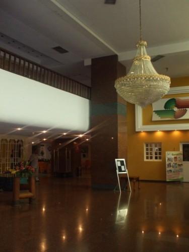Hotel puerta del sol porlamar hoteles y posadas en for Hotel puerta de sol