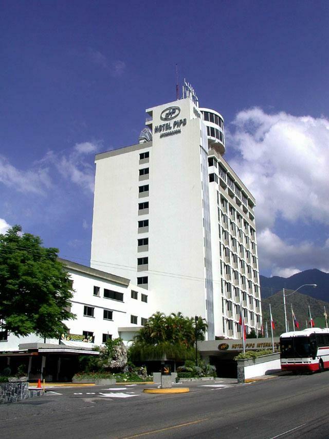 En hotel de maracay - 3 9