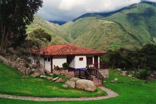 Estancia La Ca 241 Ada Hoteles Y Posadas En Mucuruba Cacute