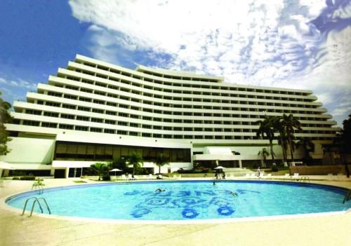 Hotel venetur puerto la cruz hoteles y posadas en puerto - Hoteles en puerto de la cruz baratos ...