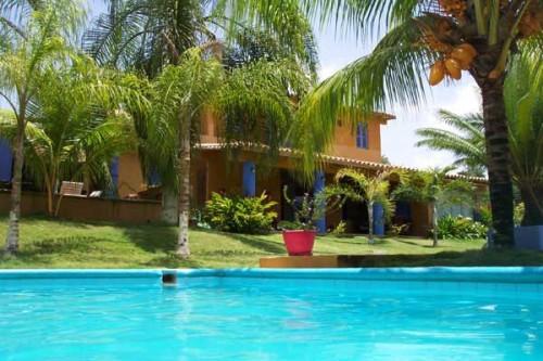 Posada estancia aguasanta hoteles y posadas en tucacas for El hotel que esta debajo del agua