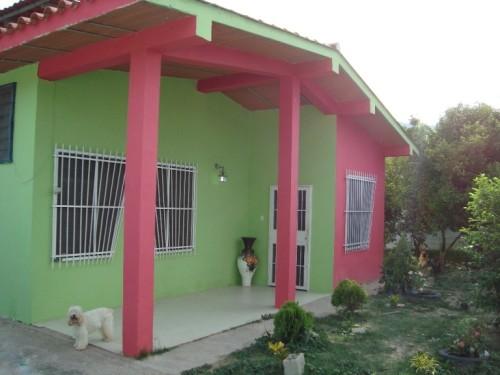 Casa en alquiler hoteles y posadas en ocumare de la for Casas de renta