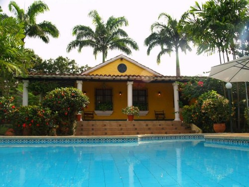 Caba as casa de campo hotels and hostals in valencia - Casas de campo en valencia ...