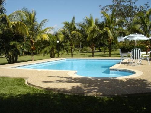 Caba as casa de campo hoteles y posadas en valencia carabobo - Casa de campo valencia ...