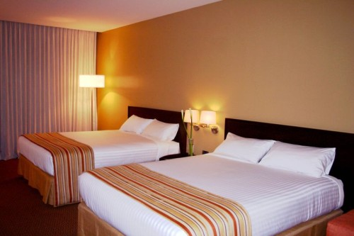 hotel boutique san cristobal: