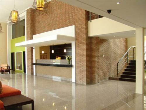Hotel Brisas Del Norte Hoteles Y Posadas En Maracaibo Zulia
