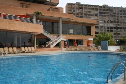 Venezuela Marriot Hotel Playa Grande Hoteles Y Posadas