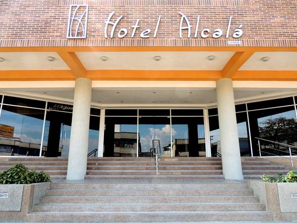 hotel alcala hoteles y posadas en san diego carabobo