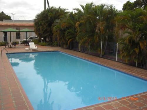 Hotel Residencia Santa Cruz Hoteles Y Posadas En El